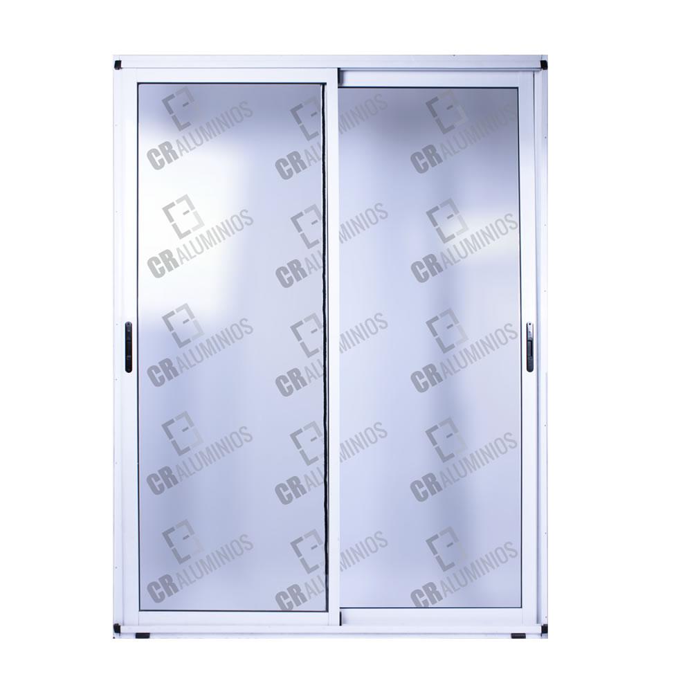 Puerta ventana balcon Puerta balcon aluminio medidas
