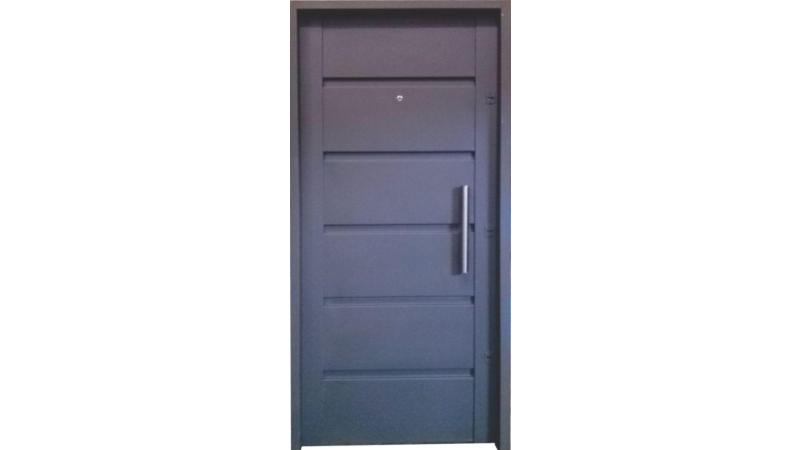 Fabrica de puertas de chapa - Puertas de chapa ...